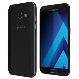 Bästa budgetval: Samsung Galaxy A3