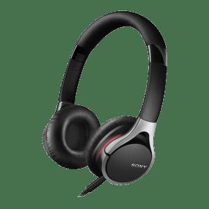 Bäst i test: Sony MDR-10RC