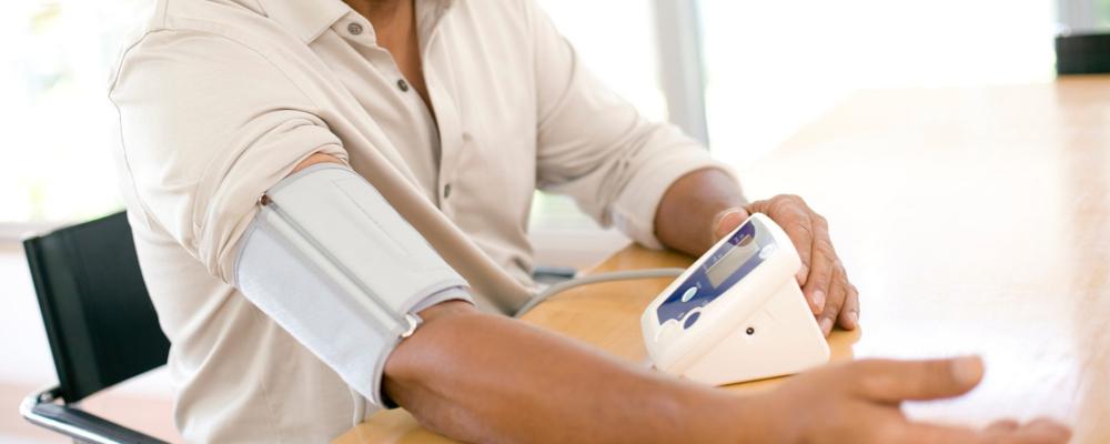 blodtrycksmätare handled bäst i test