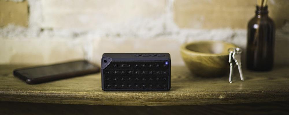 Tester av högtalare  De 76 bästa trådlösa högtalarna 2019 - Test.se 7289164cf89b6