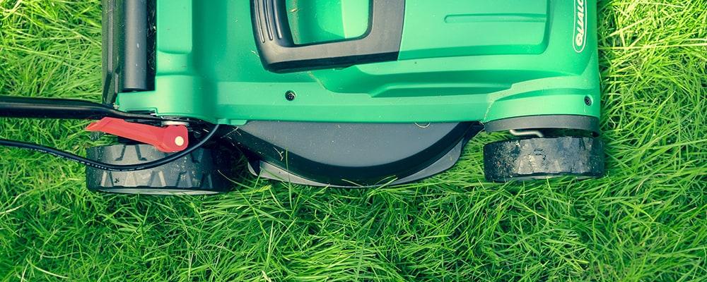 Berömda Tester av eldrivna gräsklippare: De 26 bästa klipparna 2019 - Test.se AH-09