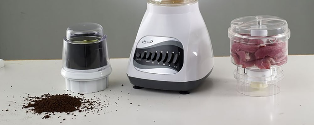 matberedare mixer bäst i test