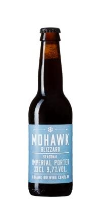 Mohawk Blizzard test