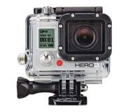 GoPro Hero3 Silver Edition  test