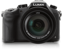 Panasonic Lumix DMC-FZ1000 test