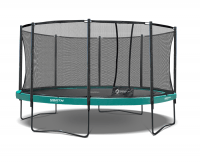North Trampoline Challenger test