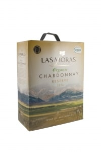 Las Moras Reserve Chardonnay test