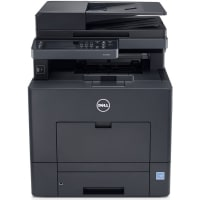Dell C2665 test