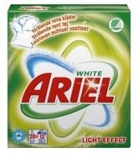 Ariel Actilift White test