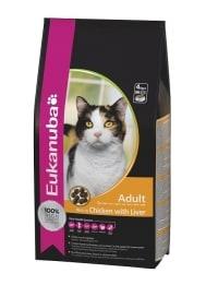 kattfoder för steriliserade katter