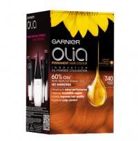 Garnier Olia - bäst i test bland Permanent hårfärg 2017