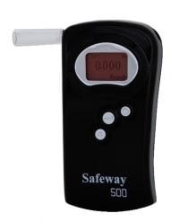 Safeway 500 test