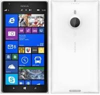 Nokia Lumia 1520 test