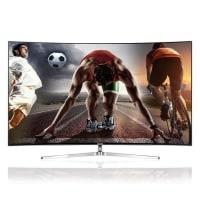 Samsung UE55KS9005 test