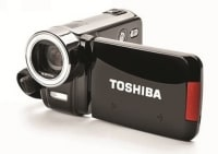 Toshiba Camileo S20 test