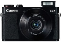 Canon PowerShot G9 X test