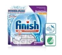 Finish Power & Pure Maskindiskmedel test