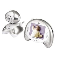 Motorola Digital video monitor MBP35 test
