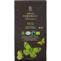 Classic Eco kaffe test