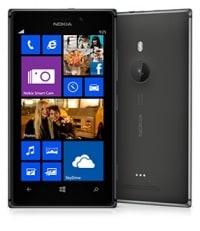 Nokia Lumia 925 test
