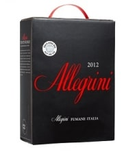 Allegrini Valpolicella (2309) test