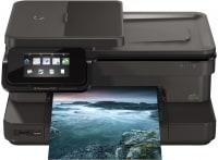 HP Photosmart 7520 test