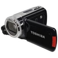 Toshiba Camileo P30 test