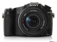Sony Cyber-shot DSC-RX10 test