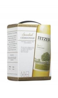 Fetzer Sundial Chardonnay 2012 test