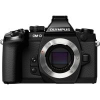 Olympus OM-D E-M1 test
