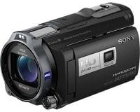 Sony HDR-PJ740VE test