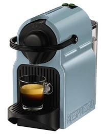 Nespresso Inissia C40 test