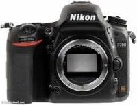 Nikon D750 test