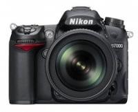 Nikon D7000 test