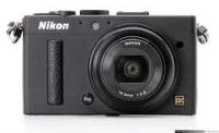 Nikon Coolpix A test