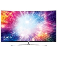 Samsung UE65KS9005 test