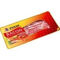 Tulip Bacon test