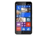 Nokia Lumia 1320 test