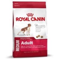 Royal Canin Medium Adult test