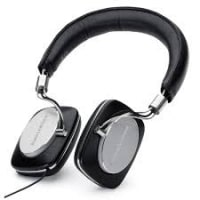 Bowers & Wilkins P5 test
