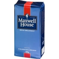 Maxwell House test
