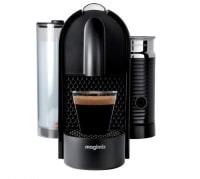 Nespresso Pixie - bäst i test bland Kapselmaskiner 2017