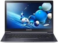 Samsung NP940X3G-K03SE test
