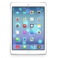 Apple iPad Air test