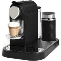 Nespresso Citiz & Milk D120 test