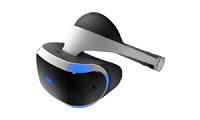 Sony Playstation VR test