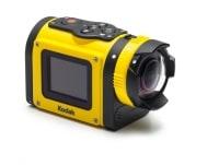 Kodak Pixpro SP1 test