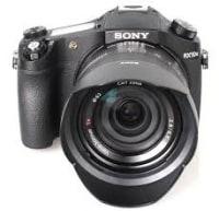 Sony Cyber-shot DSC-RX10 M2 test