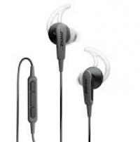 Bose SoundSport In-Ear test