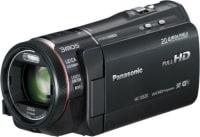 Panasonic HC-X920 test